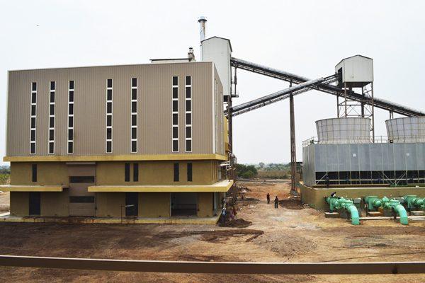 Abellon Regional WTE Plant