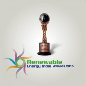 Abellon wins Renewable Energy India Award