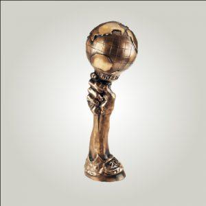 Abellon wins Energy Globe Award