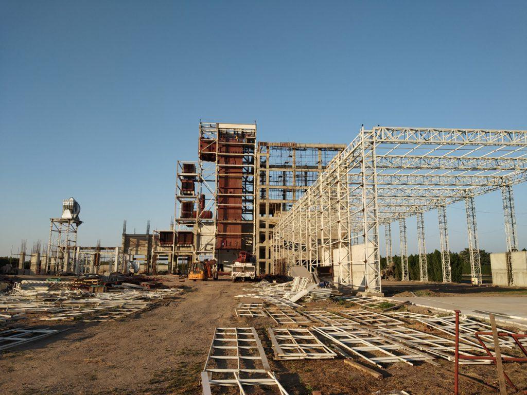 Abellon Jamnagar WTE Plant