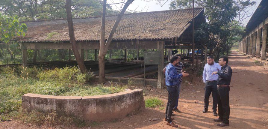 Mangaluru WTE site