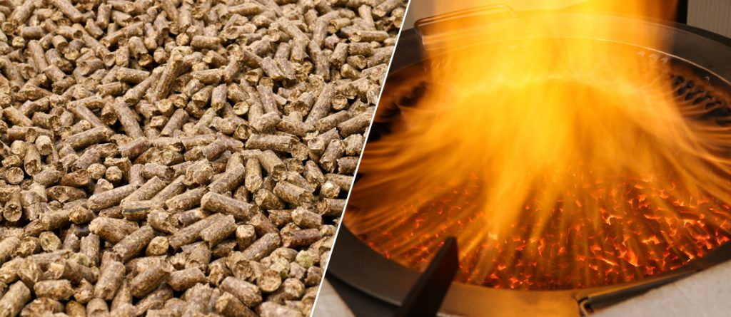 Abellon pellets and eco equipment