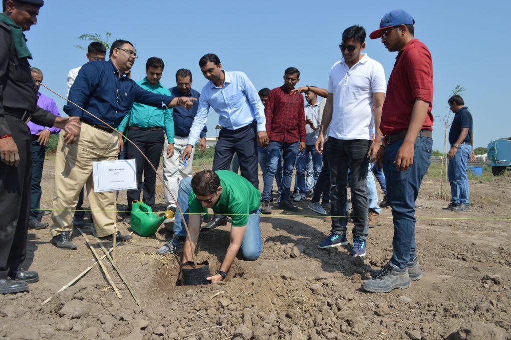 Environment Social Governance
