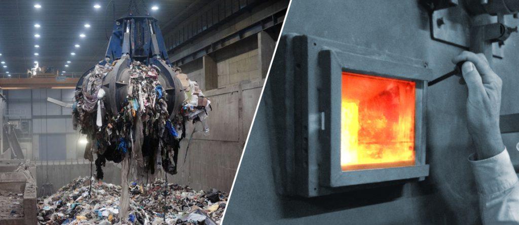 Abellon waste to energy generation